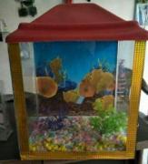 Used Aquarium Available
