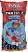 Food For Fish in seal packed Condition