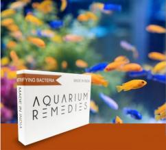 Aquarium Bacteria Supplement