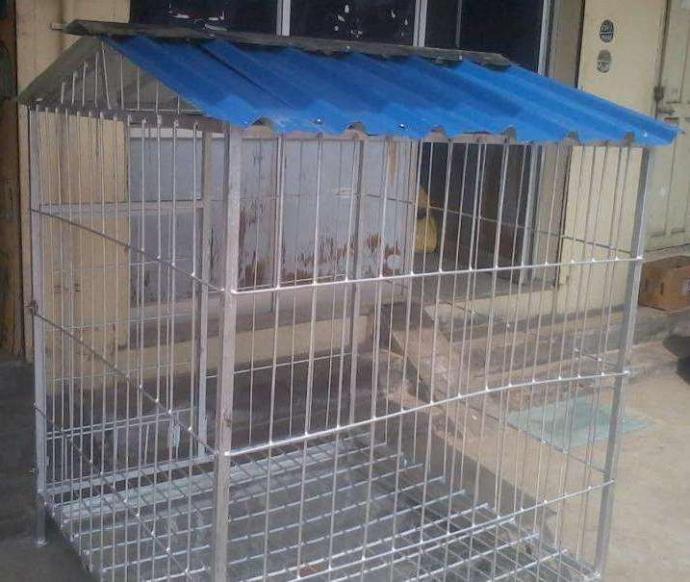 Manufacturer Of Dog Cage