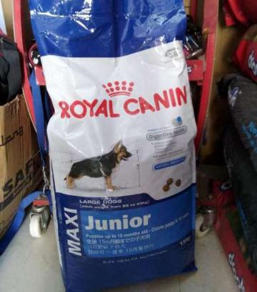 Dogs Food In All Type Of Brand