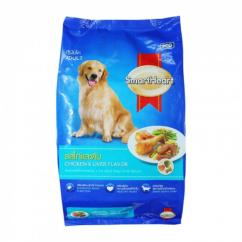 Buy SMARTHEART CHICKEN & LIVER ADULT 1.5KG Dog Food Online