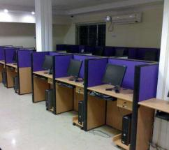 1300 sq.ft Office Space Available