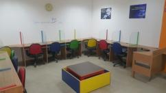 2600 Sqft Fully Furnished Office Space Available in Mohali