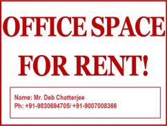 Good Office Space Available for Rental Near Baguihati Bigbazar