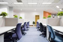 500 to 50,000 Sqft Furnished Office Space for Lease In Noida Rs 30 to 60 per Sqf
