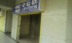 Commercial Retails Shop For RENT in GURGAON - AREA - 1033sqft