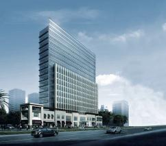 Commercial Leasing Property in Gurgaon