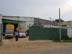 6000 sqft industrial ware house ghaziabadgvhyuhujn