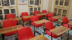 Classroom Available On Rent At Hazra Road, Kolkata At 100/- Per Hour