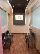 Fully furnished commercial space for rent