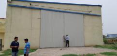 readdy ware house 6000 sqft ghaziabad no  BrokerageVFFVFFV