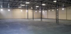 6000 sqft industrial ware house ghaziabadFVFVF