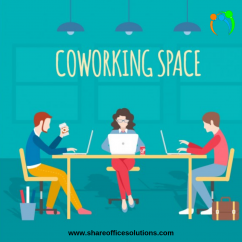 Top Coworking Spaces in Bengaluru
