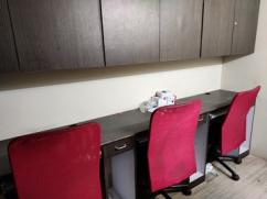 Furnished Office on Rent in Kandivali West