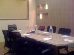 Fully Serviced Call Center at Sector 19, Vashi