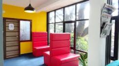 coworking space available for rent in bangalore
