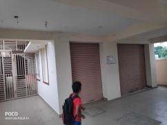 110 sq ft main road - shop/warehouse near ottiyambakkam