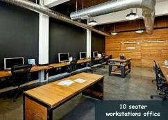 office spaces and business spaces for rent in bangalore