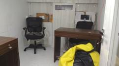 Fully Furnished Office on Rent in Raghuleela Mall