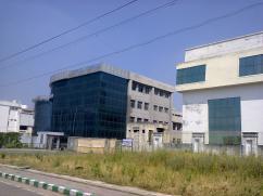 Industrial Shed For rent In Noida & Gr.Noida