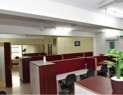 1100 sqft Commercial Office Space For Rent In Kirti Nagar