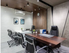 2000 sqft Fully Furnished Commercial Space For Rent In Ramesh Nagar