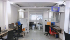 Night office space aviable for rent