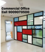 40 sitting Attractive Furnished Office For IT Company