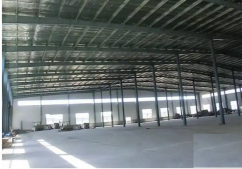 Factory for RENT in Daman