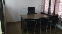 Fully furnished office 18000 / rent nr bus stand
