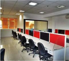Fully Furnished Office Space For Rent In Tilak Nagar
