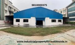 Warehouse Space for Rent in Noida Sector-63