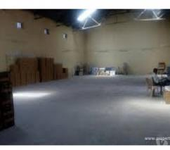 2500 sq.ft. Godown Space available for Rent