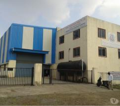 20350sqft Industrial shed for rent