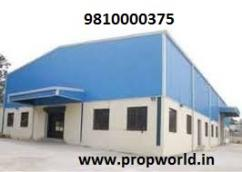 Factory Space for Rent in Greater Noida - 9810000375