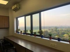 Fully Furnished Office For Rent In Everest House At Park ST