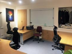 Furnished Office For Rent At AJC Bose Rd Shakespeare Sarani