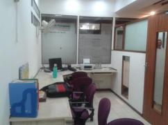 Furnished Cabin / office space for Rent