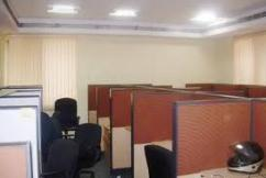 1000 sqft Prime office space for rent at cambridge road