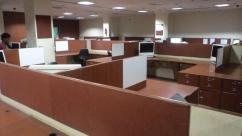 4887 sqft Prime Office Space for rent