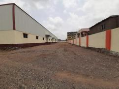 21090sqft warehouse for rent