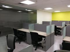 3750 sqft Fully Furnished office on rent