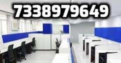 Commercial office space with 10 seat at only 30000/-