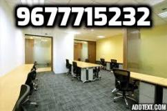 Move to Furn office space with 100 seat in a Corporate set up 5000sqft individua