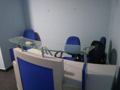 Fully furnished Office Space 1400 Sqft for Rent
