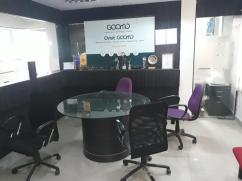 Fully Furnished Office Space 2500 Sqft for Rent