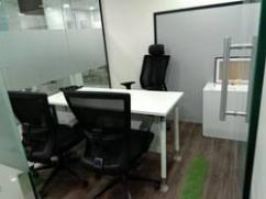 GROUND FLOOR INDIVIDUAL OFFICE SPACE FURN WITH 12SEATERS IN KILPAUK GARDEN COLON