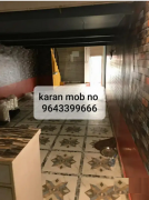 cafe & restro space available in karol bagh