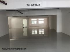 Factory Space for Rent in Ecotech-2 Greater Noida 9811004272